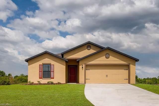 861 Sea Urchin Cir, Fort Myers, FL 33913 (#220002789) :: The Dellatorè Real Estate Group