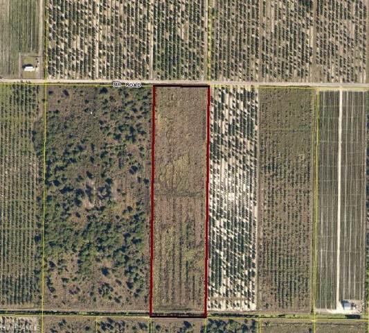 Sears (5Th Rd) Rd, Labelle, FL 33935 (#220002852) :: The Dellatorè Real Estate Group
