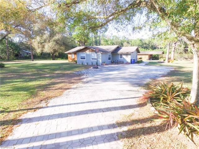 18371 Durrance Rd, North Fort Myers, FL 33917 (#220002864) :: The Dellatorè Real Estate Group