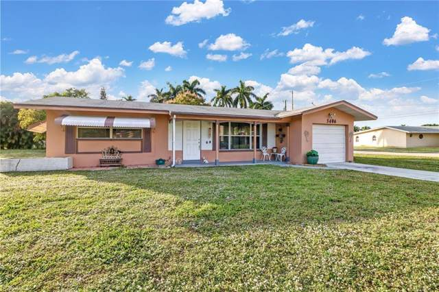5406 Bayshore Ave, Cape Coral, FL 33904 (MLS #220002875) :: The Naples Beach And Homes Team/MVP Realty