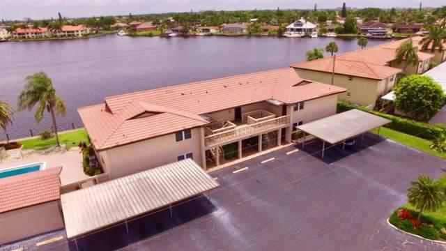 416 Tudor Drive #6, Cape Coral, FL 33904 (MLS #220002933) :: Clausen Properties, Inc.