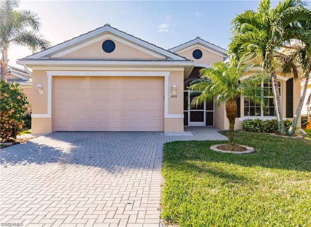 2616 Brightside Ct, Cape Coral, FL 33991 (MLS #220002958) :: Clausen Properties, Inc.