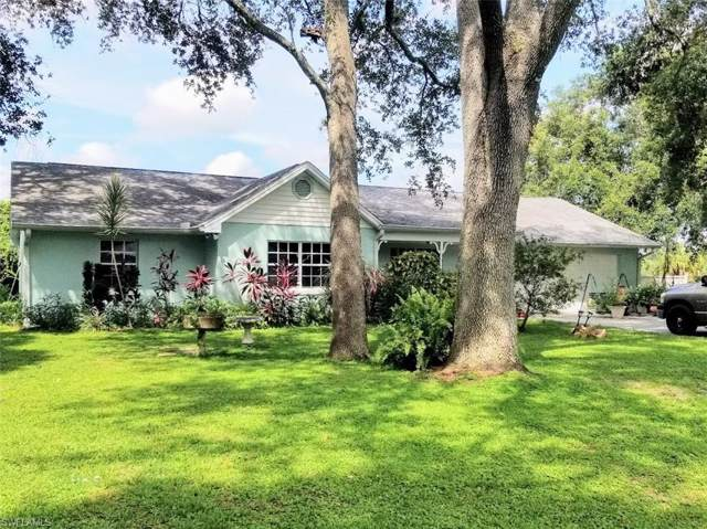 1224 Park Drive, Labelle, FL 33935 (MLS #220002978) :: Clausen Properties, Inc.