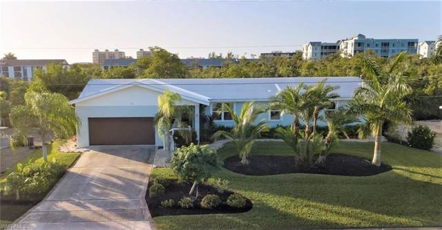 26 Fairview Blvd, Fort Myers Beach, FL 33931 (MLS #220003014) :: RE/MAX Realty Team