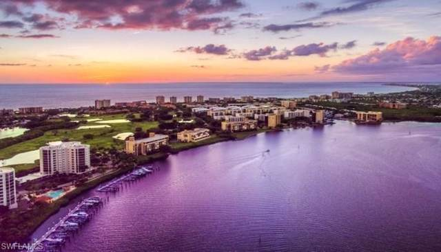 4142 Bay Beach Ln #401, Fort Myers Beach, FL 33931 (#220003103) :: The Dellatorè Real Estate Group