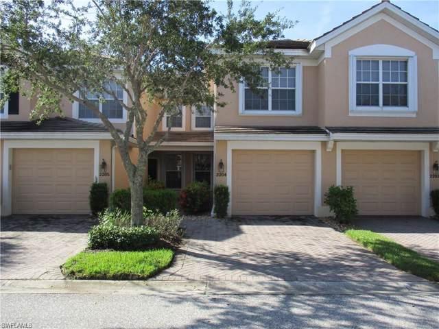 2612 Somerville Loop #2204, Cape Coral, FL 33991 (MLS #220003139) :: Clausen Properties, Inc.