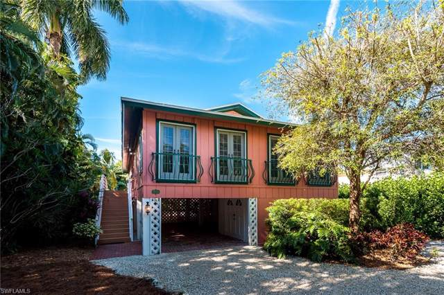 15000 Binder Drive, Captiva, FL 33924 (MLS #220003173) :: Clausen Properties, Inc.