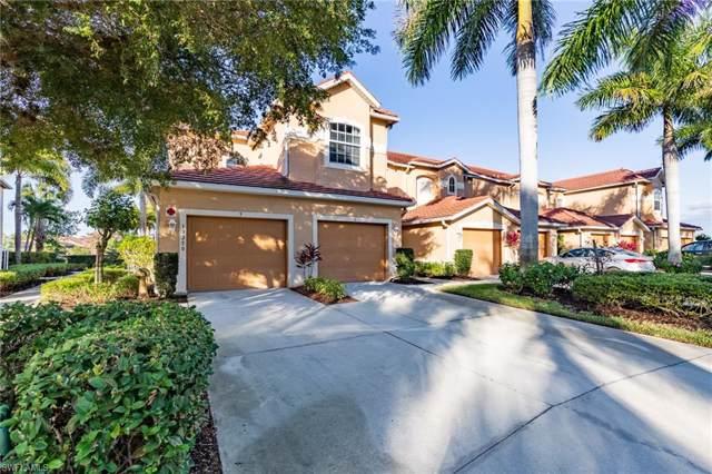 13250 Silver Thorn Loop #1105, North Fort Myers, FL 33903 (MLS #220003221) :: Clausen Properties, Inc.