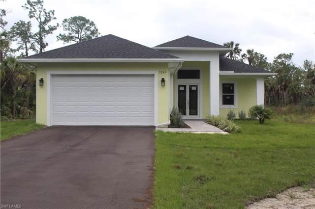 3245 39th Ave NE, Naples, FL 34120 (MLS #220003228) :: Clausen Properties, Inc.