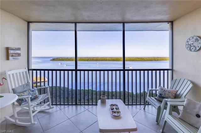 4223 Bay Beach Ln 4E, Fort Myers Beach, FL 33931 (MLS #220003272) :: Clausen Properties, Inc.