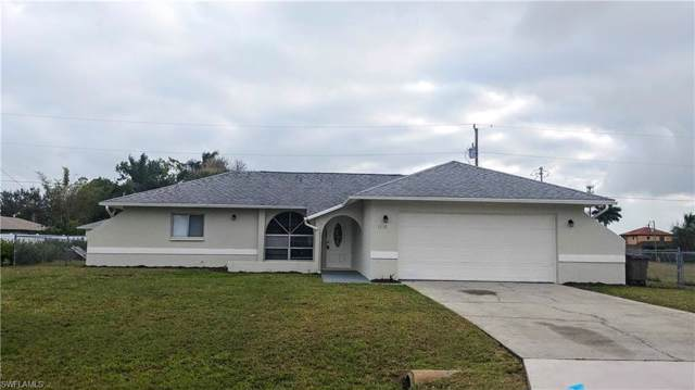 1510 SW 43rd Ln, Cape Coral, FL 33914 (MLS #220003276) :: Palm Paradise Real Estate