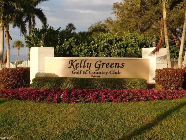 12170 Kelly Sands Way #725, Fort Myers, FL 33908 (MLS #220003354) :: Clausen Properties, Inc.