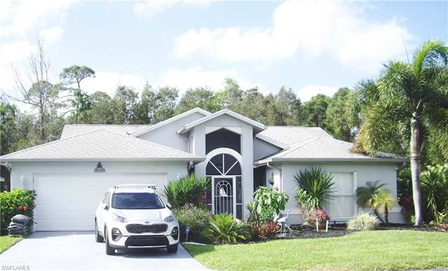 3940 Sabal Springs Boulevard, North Fort Myers, FL 33917 (#220003399) :: Caine Premier Properties