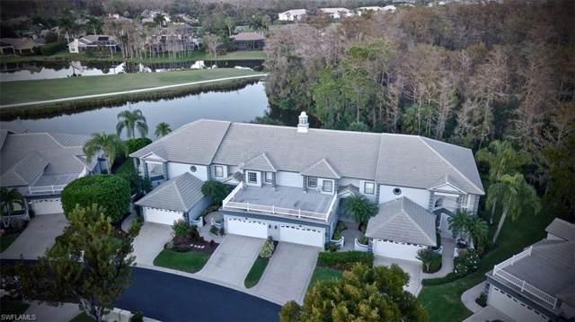 8032 Glen Abbey Cir, Fort Myers, FL 33912 (MLS #220003403) :: Eric Grainger | NextHome Advisors