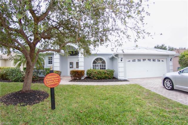757 Grand Rapids Boulevard, Naples, FL 34120 (#220003418) :: The Dellatorè Real Estate Group