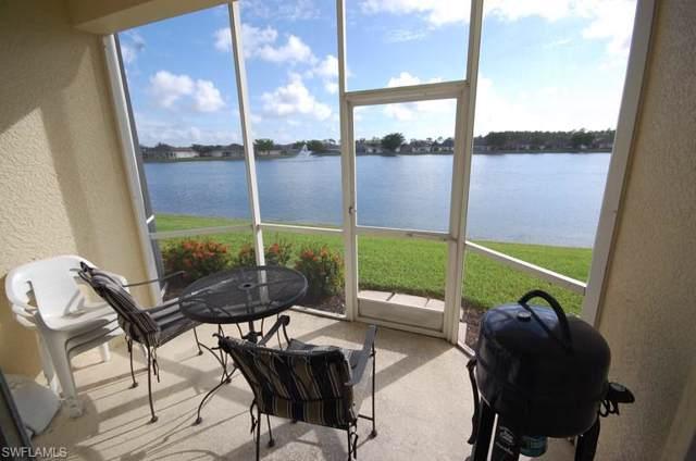 4232 Liron Ave #102, Fort Myers, FL 33916 (#220003421) :: The Dellatorè Real Estate Group