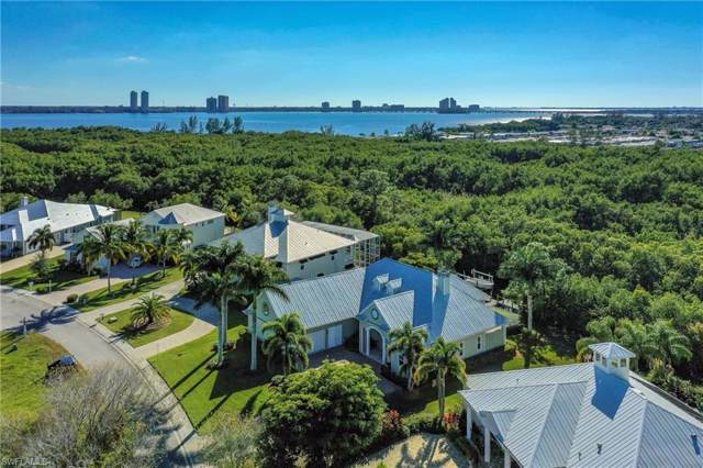 6048 Eagle Watch Court, North Fort Myers, FL 33917 (MLS #220003435) :: Clausen Properties, Inc.