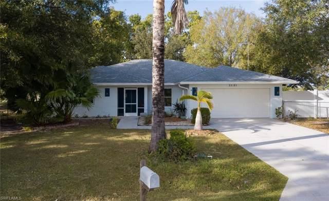 25181 Esmeralda Ct, Punta Gorda, FL 33955 (MLS #220003478) :: Clausen Properties, Inc.