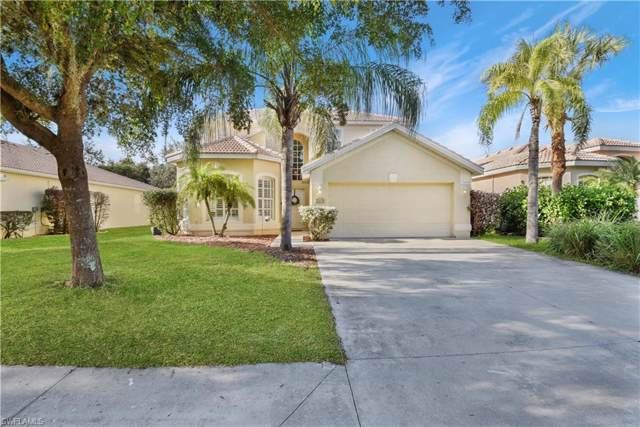 12578 Ivory Stone Loop, Fort Myers, FL 33913 (#220003482) :: The Dellatorè Real Estate Group
