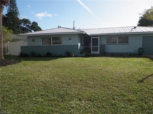 142 SE 44th St, Cape Coral, FL 33904 (#220003504) :: Jason Schiering, PA