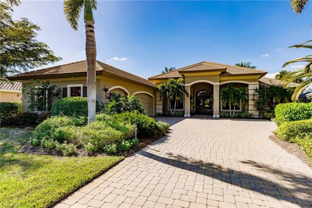 3271 Sanctuary Pt, Fort Myers, FL 33905 (MLS #220003512) :: RE/MAX Realty Team