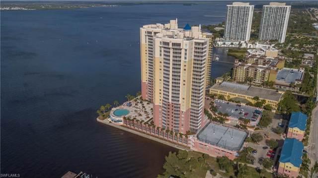 2743 1st St #505, Fort Myers, FL 33916 (MLS #220003585) :: Clausen Properties, Inc.