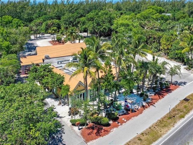 1523 Periwinkle Way, Sanibel, FL 33957 (MLS #220003599) :: The Keller Group