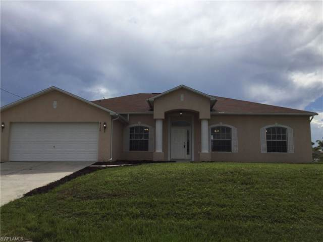 4120 NE 15th Ave, Cape Coral, FL 33909 (MLS #220003614) :: The Naples Beach And Homes Team/MVP Realty
