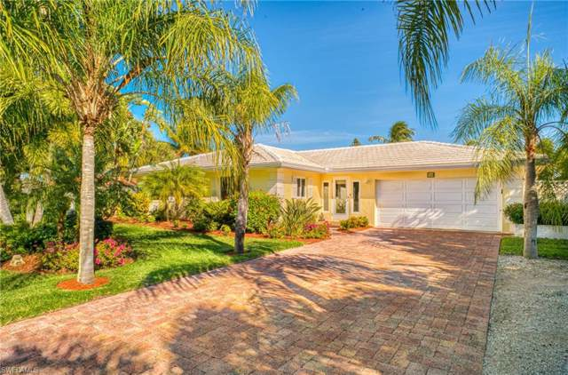 940 Lindgren Blvd, Sanibel, FL 33957 (MLS #220003654) :: Clausen Properties, Inc.