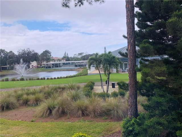5690 Trailwinds Dr #625, Fort Myers, FL 33907 (MLS #220003670) :: RE/MAX Realty Group