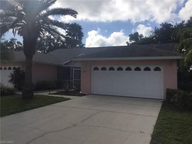 486 Saint Andrews Blvd #13.1, Naples, FL 34113 (MLS #220003674) :: Clausen Properties, Inc.
