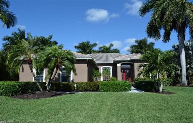15669 Fiddlesticks Blvd, Fort Myers, FL 33912 (MLS #220003709) :: Eric Grainger | NextHome Advisors