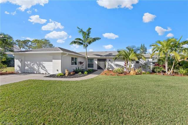 2170 Sebastian Ct, Alva, FL 33920 (#220003723) :: The Dellatorè Real Estate Group