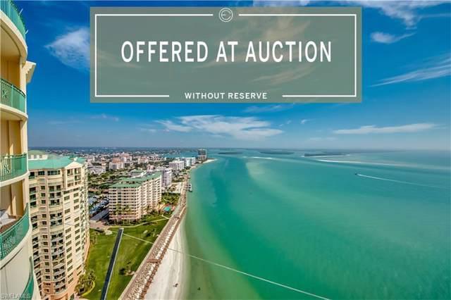 970 Cape Marco Dr #2303, Marco Island, FL 34145 (MLS #220003760) :: Clausen Properties, Inc.