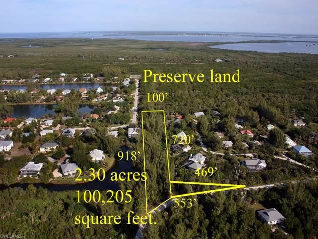 0 Island Inn Rd, Sanibel, FL 33957 (MLS #220003774) :: Clausen Properties, Inc.