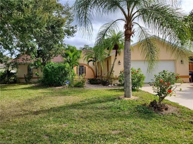 90 Lynne St, Lehigh Acres, FL 33936 (MLS #220003863) :: Clausen Properties, Inc.