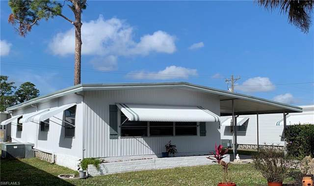 808 Holly Berry Ct, North Fort Myers, FL 33917 (MLS #220003924) :: RE/MAX Realty Team