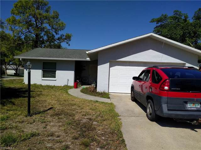 2630 Purslane Dr, Fort Myers, FL 33905 (MLS #220003926) :: RE/MAX Realty Team