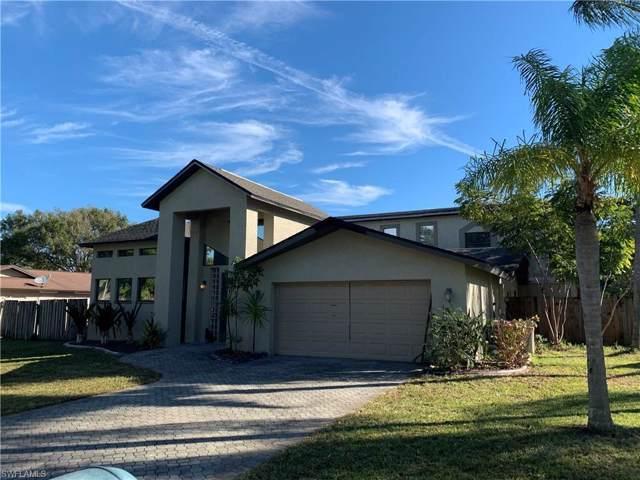 5534 Cognac Dr, Fort Myers, FL 33919 (MLS #220003940) :: RE/MAX Radiance