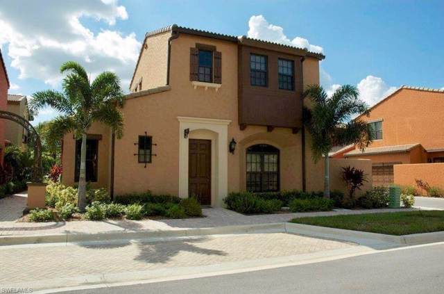 8116 Bibiana Way #201, Fort Myers, FL 33912 (MLS #220003941) :: Clausen Properties, Inc.