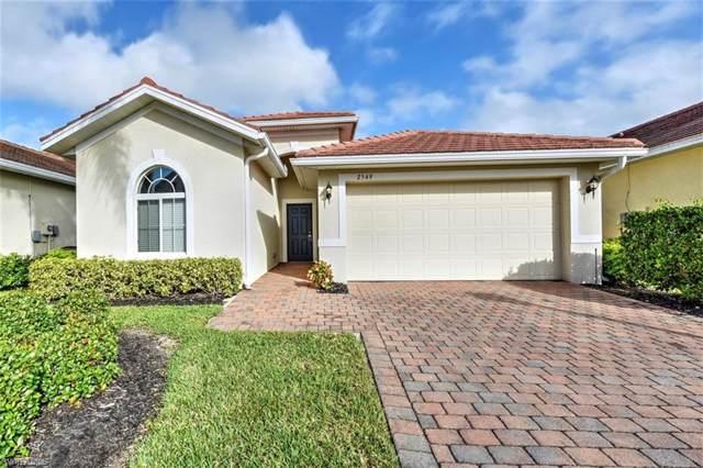 2549 Verdmont Ct, Cape Coral, FL 33991 (MLS #220003959) :: Clausen Properties, Inc.