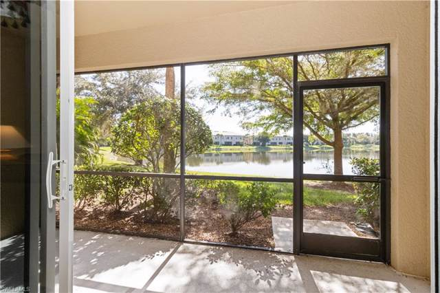 3151 Cottonwood Bend #1301, Fort Myers, FL 33905 (MLS #220004002) :: RE/MAX Realty Team