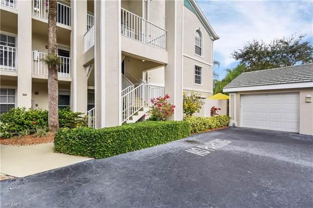 28871 Bermuda Lago Ct #105, Bonita Springs, FL 34134 (MLS #220004007) :: The Keller Group