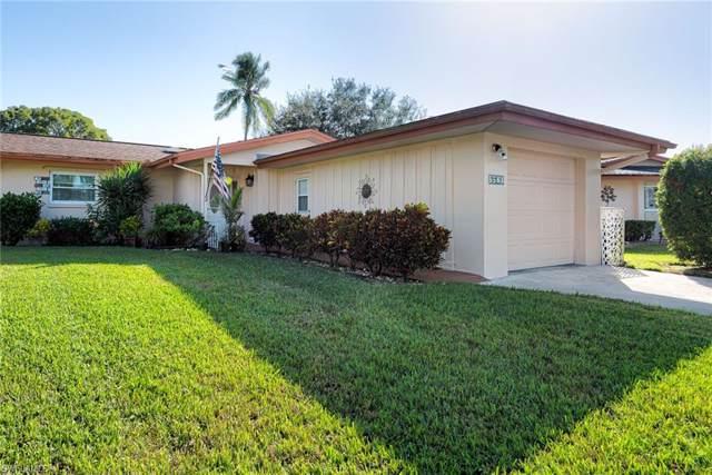 5563 Hamlet Ln, Fort Myers, FL 33919 (MLS #220004023) :: RE/MAX Radiance