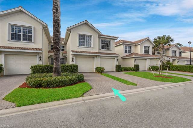 11025 Mill Creek Way #604, Fort Myers, FL 33913 (MLS #220004025) :: Clausen Properties, Inc.