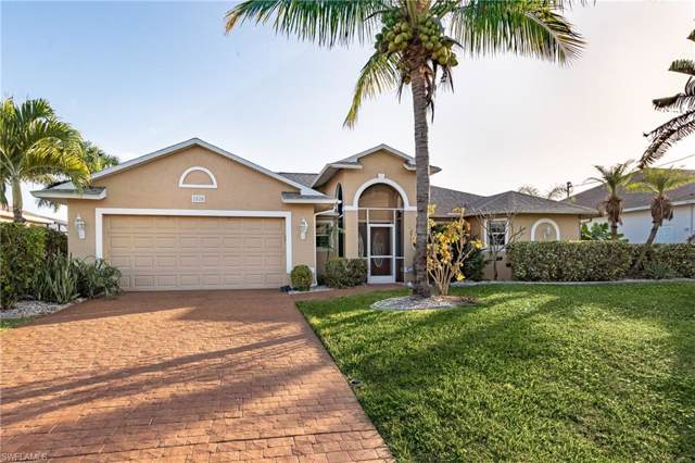 2528 SW 37th Ter, Cape Coral, FL 33914 (MLS #220004107) :: RE/MAX Realty Team