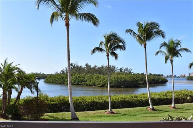 18120 San Carlos Blvd #201, Fort Myers Beach, FL 33931 (MLS #220004186) :: Kris Asquith's Diamond Coastal Group