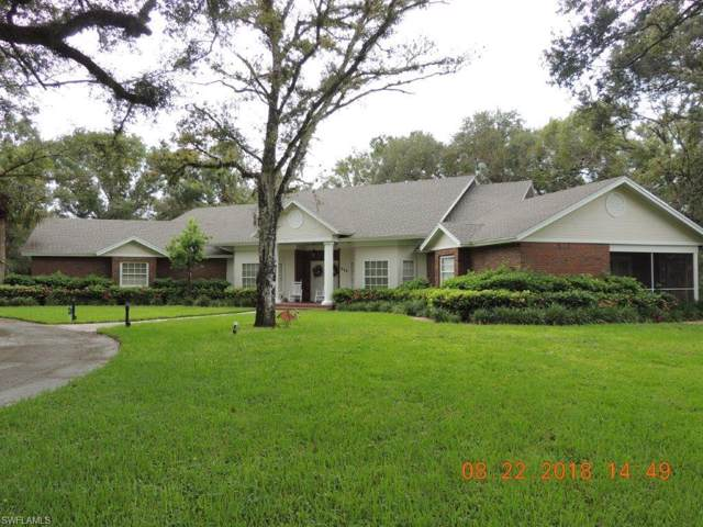 644 Turtle Ln, Labelle, FL 33935 (MLS #220004253) :: Clausen Properties, Inc.
