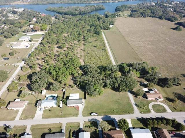 13664 Marquette Blvd, Fort Myers, FL 33905 (MLS #220004276) :: Clausen Properties, Inc.