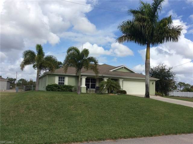 1533 NE 36th Ter, Cape Coral, FL 33909 (MLS #220004337) :: The Naples Beach And Homes Team/MVP Realty